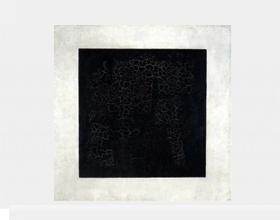 Сколько стоит картина «Черный квадрат» Малевича