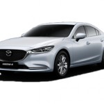 Сколько стоит автомобиль Mazda 6