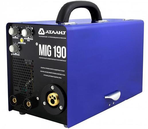 «Атлант MIG 190К»