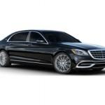 Сколько стоит Mercedes-Maybach?