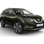 Сколько стоит автомобиль Nissan X-Trail?