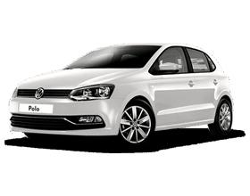 Сколько стоит автомобиль Volkswagen Polo