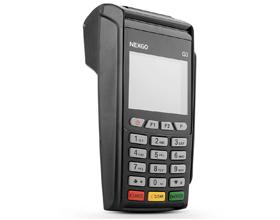 Сколько стоит терминал для оплаты карточками