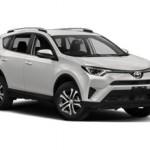 Сколько стоит Toyota RAV4: комплектации и цены