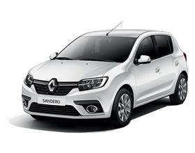 Сколько стоит автомобиль Renault Sandero