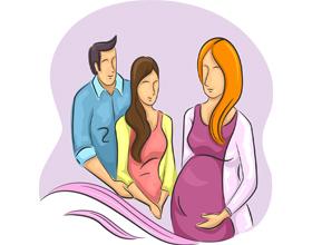 Сколько в среднем по России стоит суррогатное материнство?