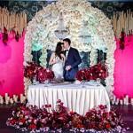 Сколько стоит свадьба под ключ — примеры цен