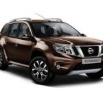 Сколько стоит автомобиль Nissan Terrano?