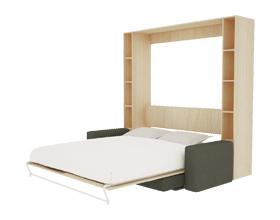 Сколько в среднем стоит кровать трансформер?