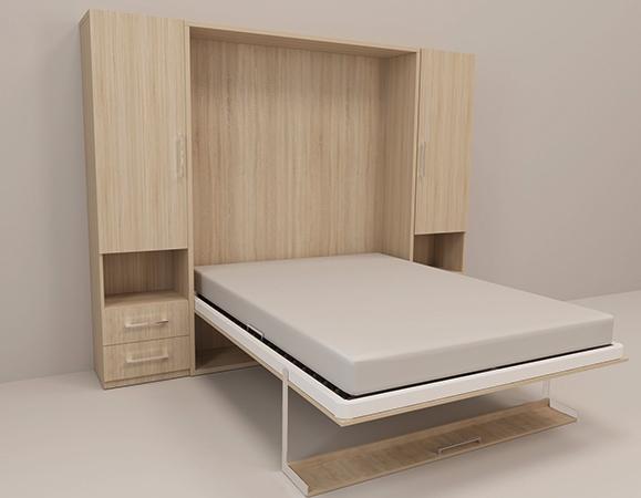 Новая кровать трансформер