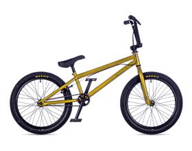 Сколько в среднем стоит трюковой велосипед?
