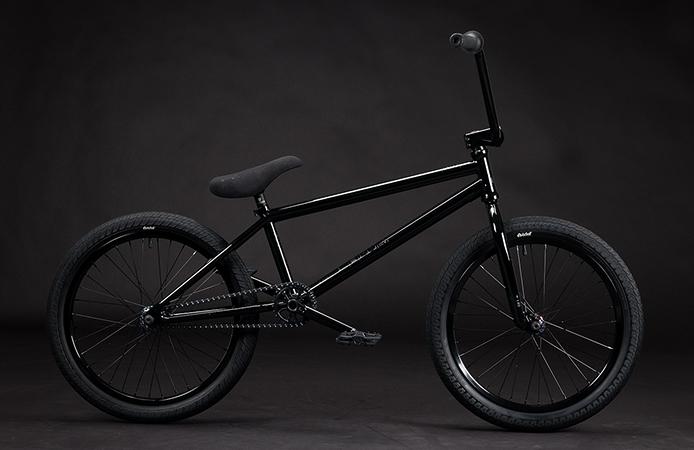 Трюковый BMX
