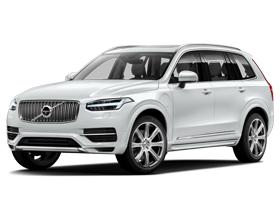 Во сколько обойдется внедорожник Volvo XC90