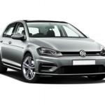 Сколько стоит автомобиль Volkswagen Golf