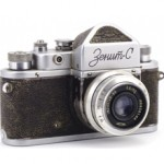 Сколько стоит фотоаппарат Зенит?