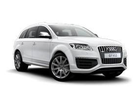 Сколько стоит Audi Q7: комплектации и цены