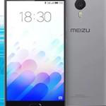 Сколько стоит смартфон Meizu m3s?
