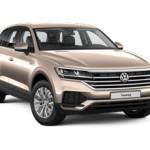 Во сколько обойдется автомобиль Volkswagen Touareg