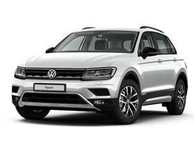 Сколько стоит автомобиль Volkswagen Tiguan и от чего зависит цена