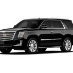 Сколько стоит внедорожник Cadillac Escalade?