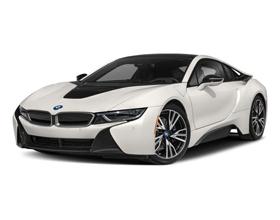 Во сколько обойдется покупка BMW i8