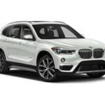 Сколько стоит автомобиль BMW X1?
