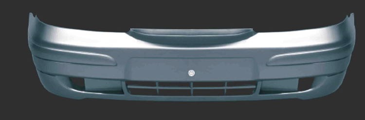Новый Передний бампер на ВАЗ 2110