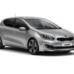 Сколько стоит Kia ceed: цены и комплектации