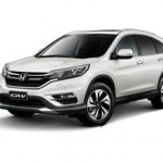 Сколько стоит автомобиль Honda CR-V