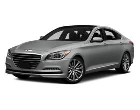 Сколько стоит автомобиль Hyundai Genesis