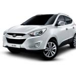 Сколько стоит автомобиль Hyundai ix35