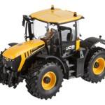 Сколько стоит трактор JCB: виды и цены