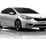 Сколько стоит автомобиль Kia Cerato