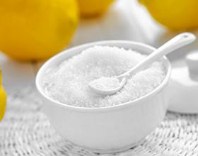 Сколько в среднем по России стоит лимонная кислота