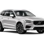 Сколько стоит автомобиль Volvo XC60?