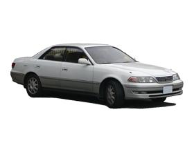 Сколько стоит Toyota Mark II?