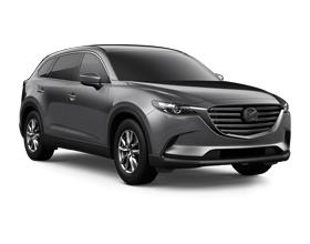 Сколько стоит автомобиль Mazda CX-9?