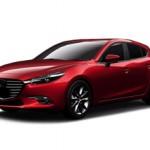Сколько стоит Mazda 3: цена и комплектации
