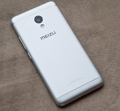 Новый Meizu m3s