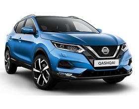 Во сколько обойдется покупка автомобиля Nissan Qashqai