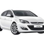 Сколько стоит автомобиль Opel Astra