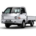 Сколько стоит грузовик Hyundai Porter
