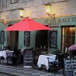 Во сколько в среднем обойдется поесть в Праге