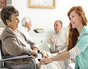 Во сколько обойдется проживание в доме престарелых