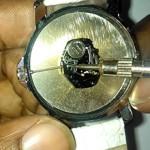 Сколько в среднем стоит починить наручные часы