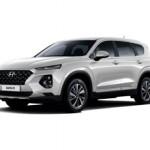 Во сколько обойдется автомобиль Hyundai Santa Fe
