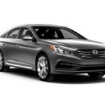Сколько стоит автомобиль Hyundai Sonata