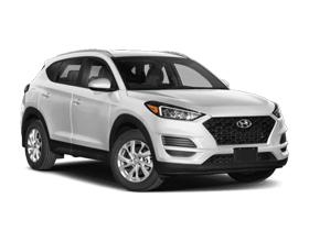 Сколько стоит автомобиль Hyundai Tucson