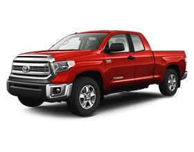 Сколько стоит пикап Toyota Tundra?