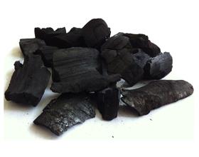 Сколько стоит уголь для шашлыка?